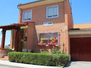 Casa rural La Olmedana , Olmedo, Valladolid
