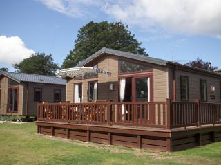Karibu Lodge, Brixham