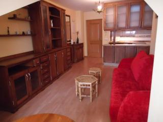 Apartamento nuevo en el centro de Nueva, Nueva de Llanes