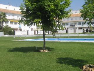 Magnifico apartamento,casa Nuevo Portil Costa LUZ