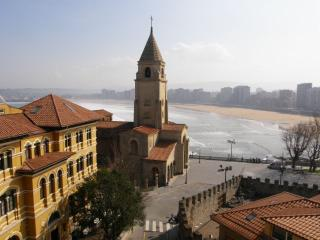 Apartamento en Asturias, Gijón