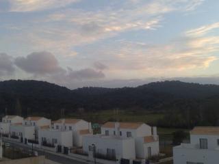 A la entrada de San Nicolas Del Puerto, paraiso natural.