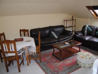 Apartamento de 2 habitaciones en Cedeira
