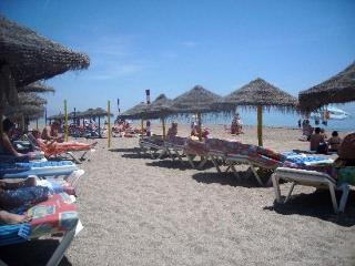 Atico con Piscina en la Azotea a 10min Roquetas, Roquetas de Mar