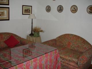 cortijo la cartuja de alcantara. casa dos., Jerez De La Frontera