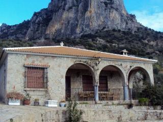 Casa Rural de 3 habitaciones en Gastor, El, El Gastor