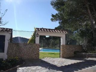 Preciosa villa, Begur