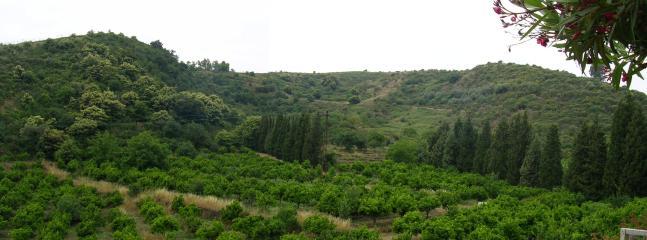 mountain Serra