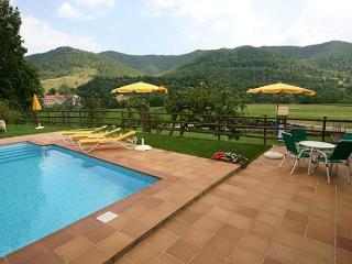 La Cabanya. Casa muy equipada en el Pirineo de Girona.