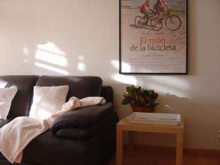Apartamento céntrico en Santan