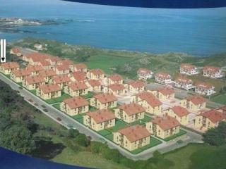 Apartamento con vistas al mar, Comillas