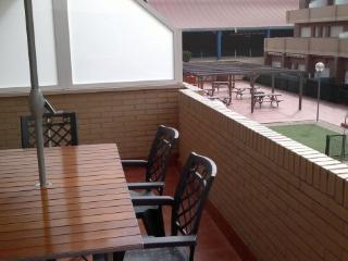 Apartamento en Cuzcurrita de Rio Tirón