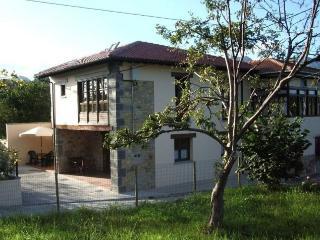 Larrionda 31, Villar de Huergo