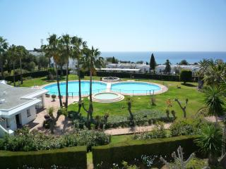 Lovely 2 bed apartment, Mijas