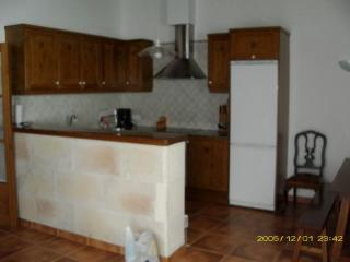 Casa para 6 personas en Ciutad, Ciudadela