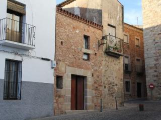 Apartamento Puerta de Mérida, Caceres