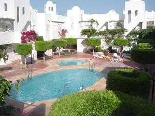 Apartamento Torrelaguna, Playazo de Vera