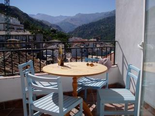 Casa para  6 personas en Güéjar Sierra