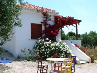 Seabreeze Holiday Rental Villas, Methoni, Greece