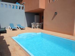 VILLA NINA CON VISTA AL MAR, Fuerteventura