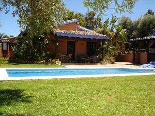 Casa Rural de 3 dormitorios en Alhaurin El Grande, Alhaurin el Grande