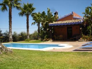 Casa Rural de 3 dormitorios en Alhaurin El Grande