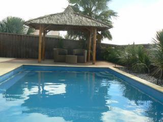 225 m2 Pool area