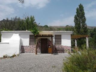 Casa Iris, Lanjaron, Granada (Las Alpujarras)