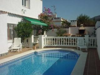 Magnifica casa con piscina privada (A13), Roses