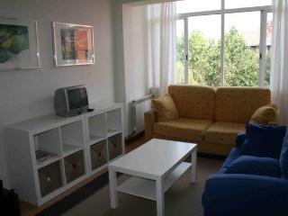 Confortable piso zona Sardinero.