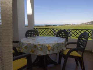 Alquiler apartamento con inmejorables vistas en Za, Zahara de los Atunes