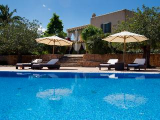 CAN RAFAL Ibiza villa, Santa Eulalia del Río