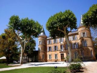 Chateau Villermaux, Cotignac