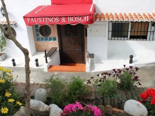 Casa Faustino, Salobrena
