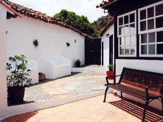 Casa Rural El Palmar, Vallehermoso