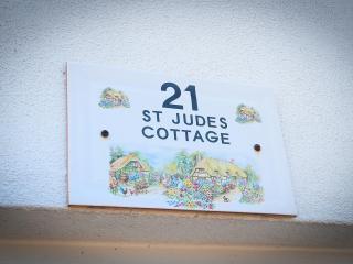 St Judes Cottage