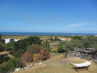 Fantastica Casa con vistas mar entre Playa-Cuidad, Afife