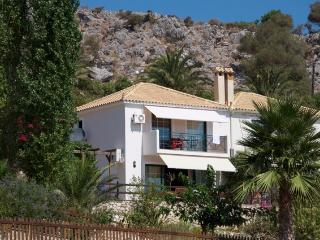 Apostolata villa