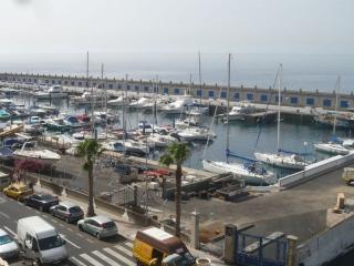 Apartment en Tenerife primera línea playa,Radazul