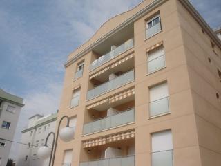 apartamento calafell playa duplex con solarium