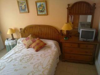 La Manga 3 dormitorios 2 playas ., Cartagena