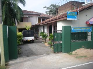 SRI LAK INN Double Room 1 (no AC)