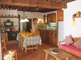 Casa Rural Molino del Caracol