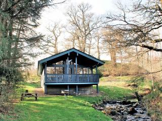 Cedar Lodge - Eilidh, Comrie