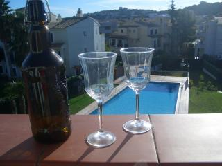 Apartment S'Agaro /Platja d'Aro  with Pool & BBQ
