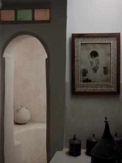 berbere bath room