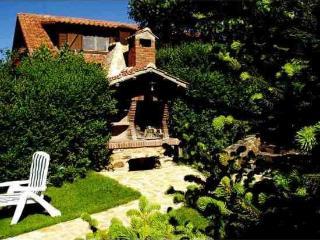 """Casa Rural """"El Porche"""", 3 dorm, Villaverde del Monte"""