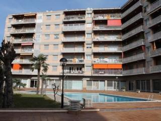 Apartament El vilatge, Lloret de Mar