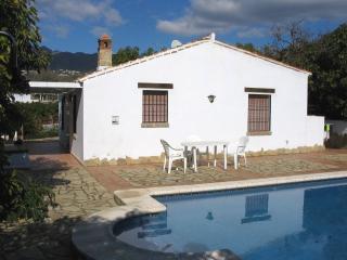 Villa Lomasol, Frigiliana