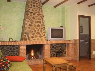 Casa Rural los Bancales, Cortes de la Frontera